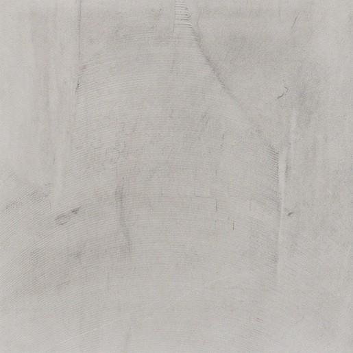 Dlažba Sintesi Atelier S bianco 20x20 cm, mat ATELIER8764