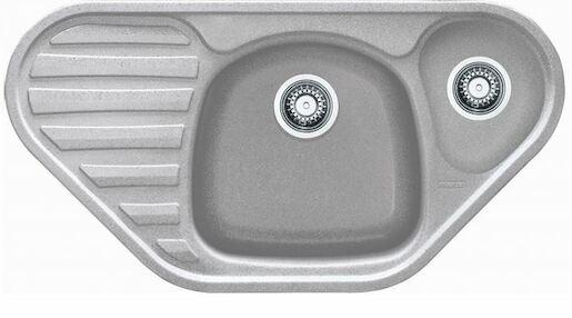 Franke COG 651 E šedý kámen