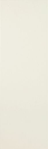 Obklad Tonalite Coloranda bianco 10x30 cm, mat COL400
