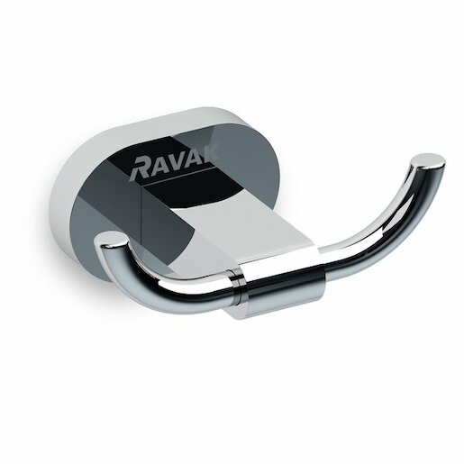Dvojháček Ravak Chrome CR100.00 chrom X07P186