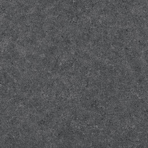 Dlažba Rako Rock černá 30x30 cm, mat, DAA34635.1