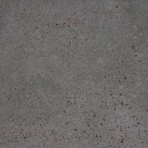 Dlažba Rako Piazzetta černá 60x60 cm mat DAK63789.1
