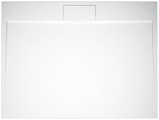TEIKO sprchová vanička DANTE-K 100x80 100x80x3 Z139100N96T05001