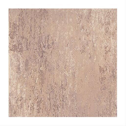 Dlažba Rako Travertin hnědá 30x30 cm, reliéfní DAR35037.1