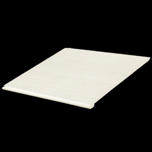 Dlažba Rako Defile bílá 42x45 cm mat DCBPK360.1