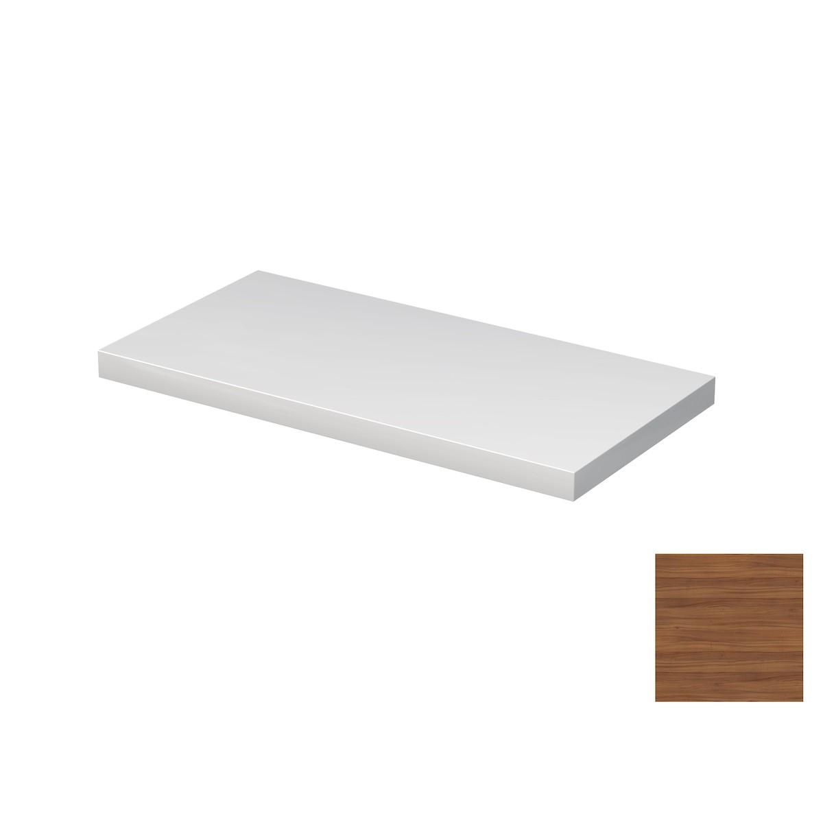 Deska pod umyvadlo Naturel Ratio 100x50x5,4cm DE54.100.37