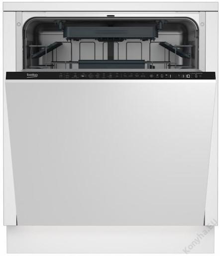 Vestavná myčka nádobí Beko 60 cm DIN28431