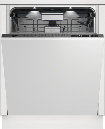 Vestavná myčka nádobí Beko 60 cm DIN39431