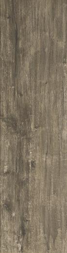 Dlažba Dom Logwood taupe 25x100 cm, mat, rektifikovaná DLO2560