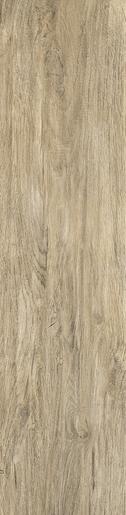 Dlažba Dom Logwood beige 25x100 cm, mat, rektifikovaná DLO2580