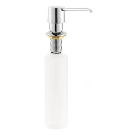 Zápustný dávkovač mýdla 0,25 l CR DMZCR