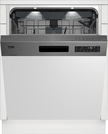 Vestavná myčka nádobí Beko 60 cm DSN28430X