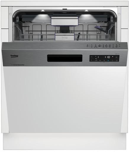 Vestavná myčka nádobí Beko 60 cm DSN39430X
