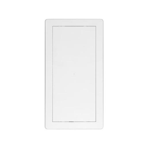 HACO Dvířka vanová 15x30 plast bílá DV1530BILA