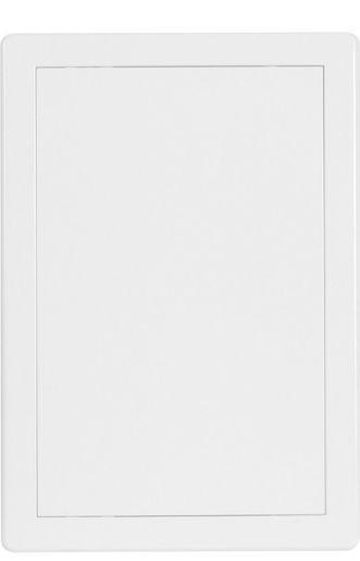 HACO Dvířka vanová 20x30 plast bílá DV2030BILA
