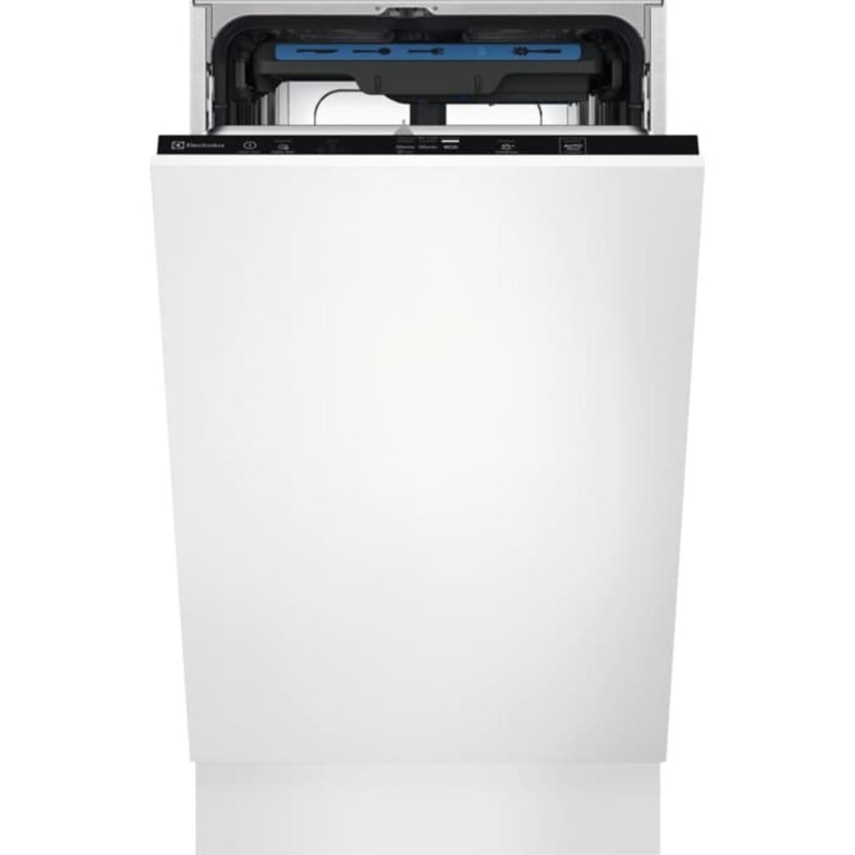 Vestavná myčka nádobí Electrolux 45cm EEM23100L