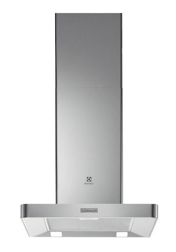 Komínová digestoř electrolux 60 cm EFB60460OX