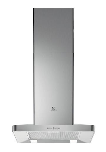 Komínová digestoř Electrolux 60 cm EFF60560OX