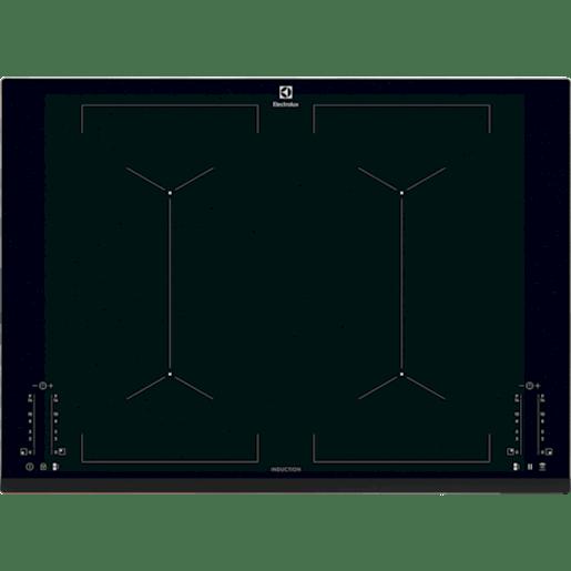 Indukční varná deska Electrolux černá EIV744