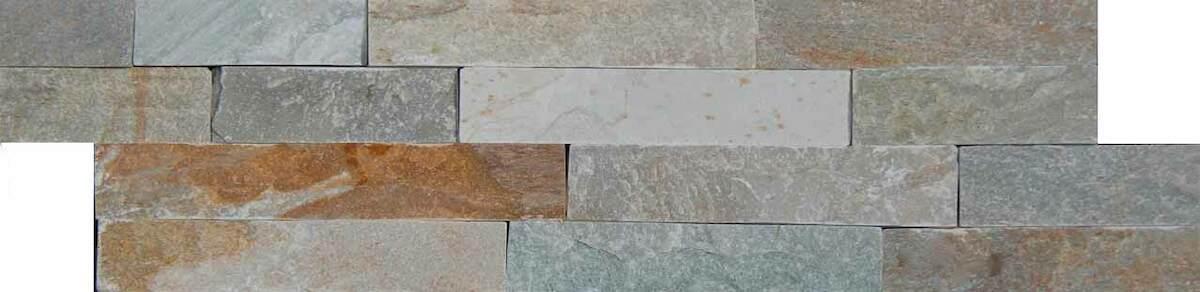 Obklad Mosavit Fachaleta beige 15x55 cm mat FACHALETABE