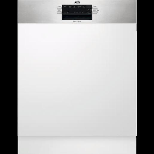 Vestavná myčka nádobí AEG 60 cm FEE53600ZM