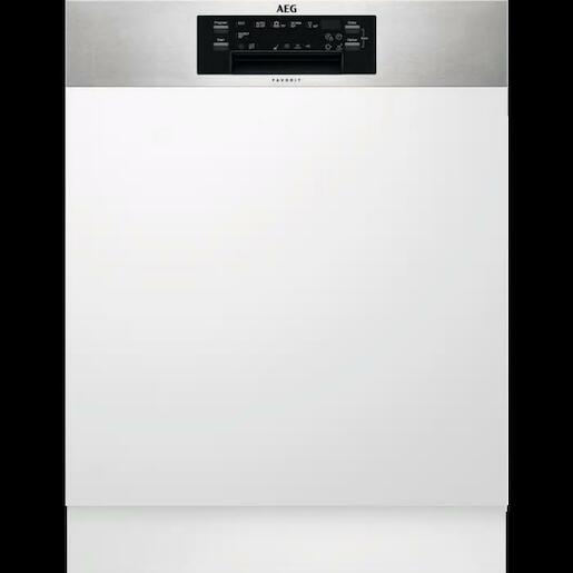 Vestavná myčka nádobí AEG FEE62700PM