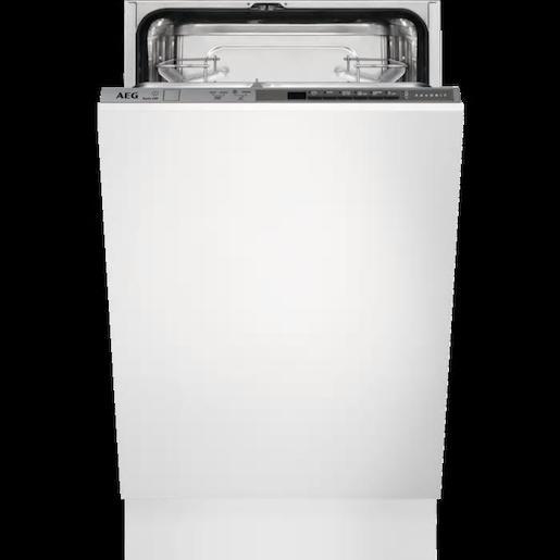 Vestavná myčka nádobí AEG 45 cm FSB51400Z