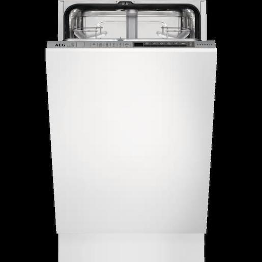 Vestavná myčka nádobí AEG 45 cm FSE62400P