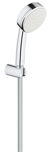 Grohe Tempesta New - Cosmopolitan 100, 1 proud, chrom 26084002