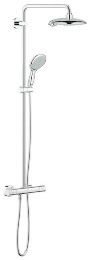 Grohe Euphoria Power&Soul System 190 - sprchový systém s termostatem na zeď (26186000)