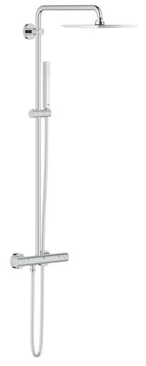 Sprchový systém Grohe Euphoria s termostatickou baterií 26187000