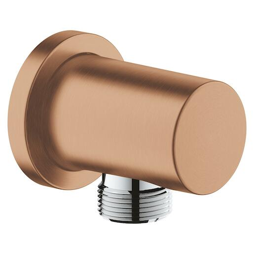 Podomítkový vývod Grohe Rainshower neutral Brushed Warm Sunset 27057DL0