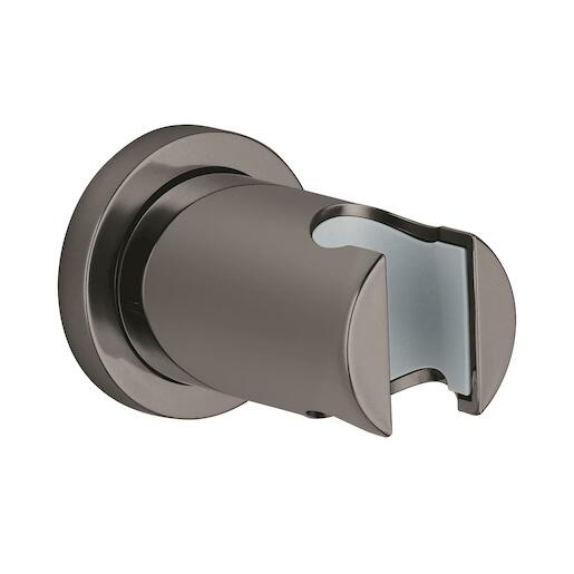 Držák sprchy Grohe Rainshower neutral Hard Graphite 27074A00