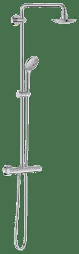 Sprchový systém Grohe Euphoria System s termostatickou baterií chrom 27296001
