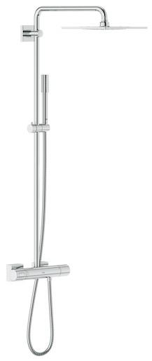 Sprchový systém Grohe Rainshower s termostatickou baterií 27469000