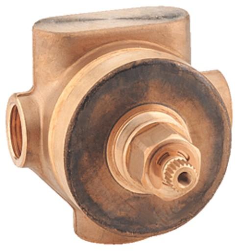 CHIARA Třícestný ventil, DN 15 29706000 Grohe
