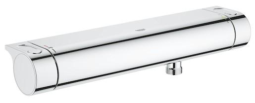 GROHE VODOVODNÍ BATERIE Grohtherm 2000 NEW termostatická sprchová baterie 34170001