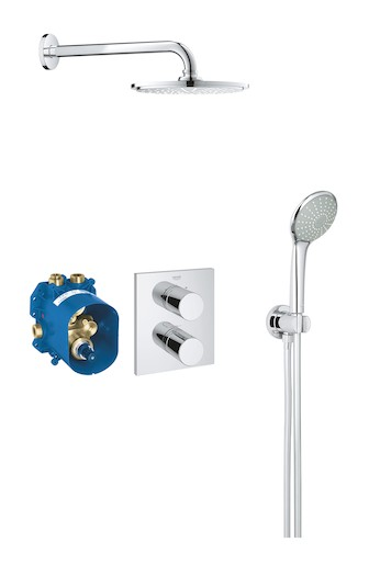 Grohe Grohtherm 3000 Cosmopolitan - , 34275000