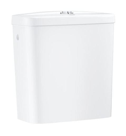 Grohe BAU CERAMIC nádržka k WC 39437000