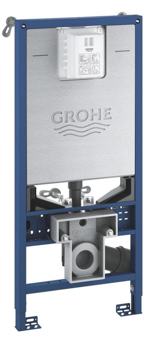 Modul do lehké stěny k WC Grohe RAPID 39600000