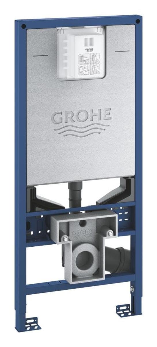 Modul do lehké stěny k WC Grohe RAPID 3960100D