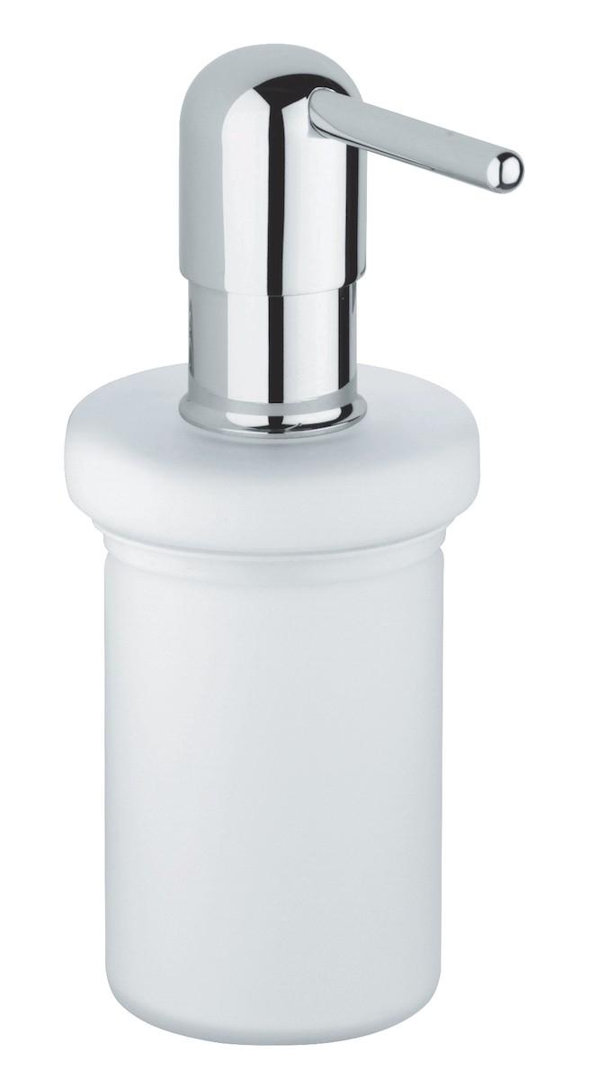 Dávkovač mýdla Grohe Atrio chrom 40306000
