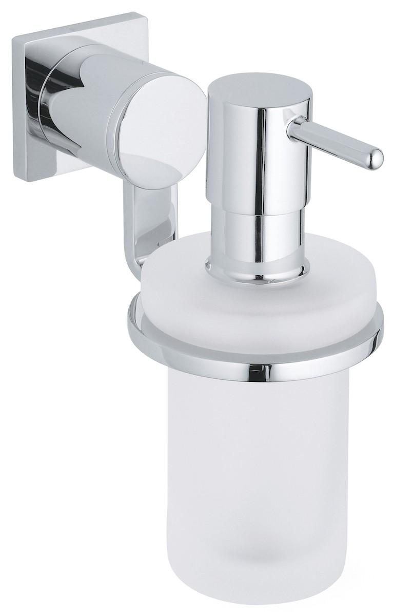 Dávkovač mýdla Grohe Allure chrom 40363000