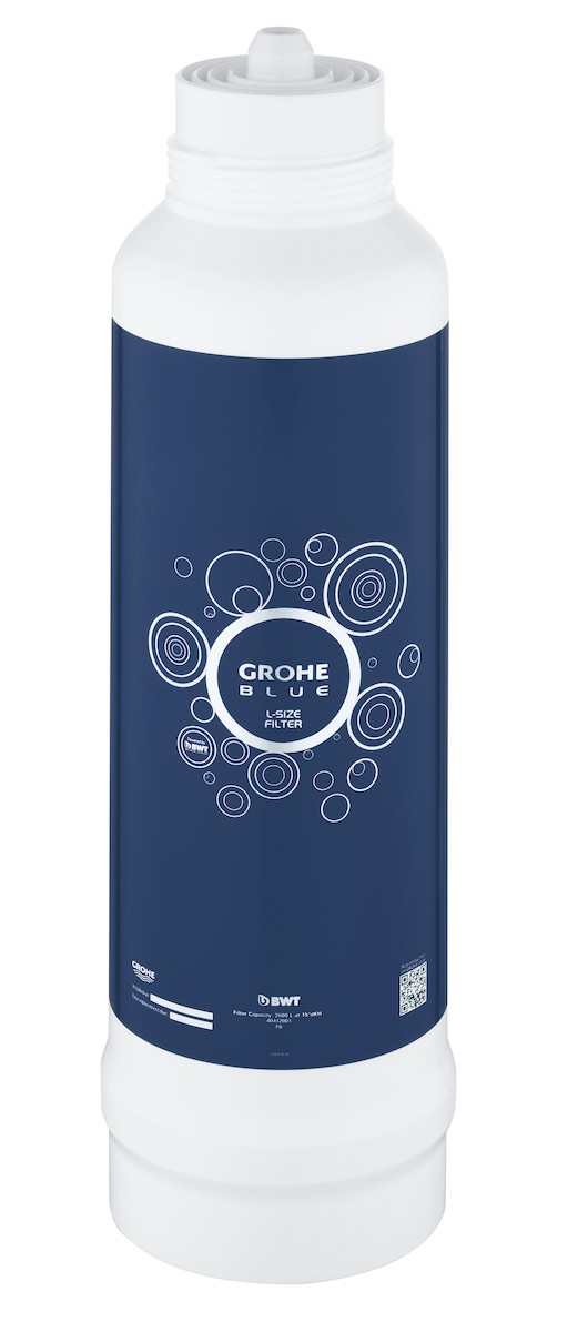 Filtr Grohe Blue Home 40412001