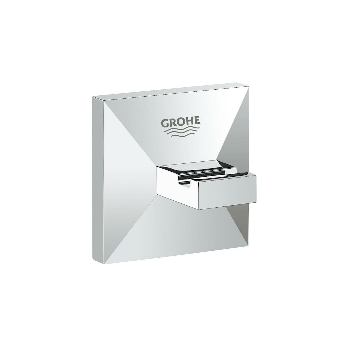 Háček Grohe Allure Brilliant chrom 40498000