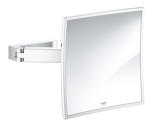 Selection Cube Cosmetic Mirror 40808000