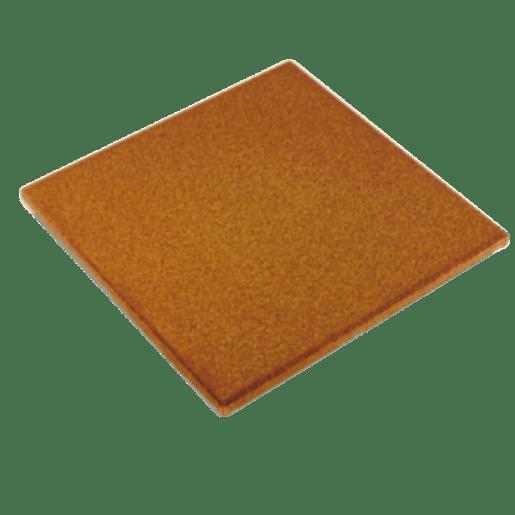 Dlažba Gresan Albarracin cihlová 25x25 cm, mat GRA2525