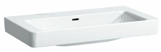Umyvadlo Laufen Pro S 85x46 cm bez otvoru pro baterii H8169650001091