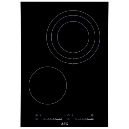 Sklokeramická varná deska AEG HC452021EB
