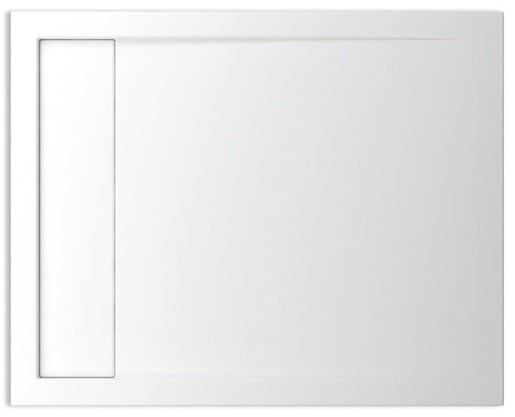 Sprchová vanička obdélníková Teiko Hercules 100x80 cm akrylát V132100N32T06801